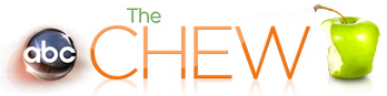 Image result for the chew logo