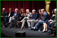 'Heat' 20 Year Anniversary Screening and Discussion